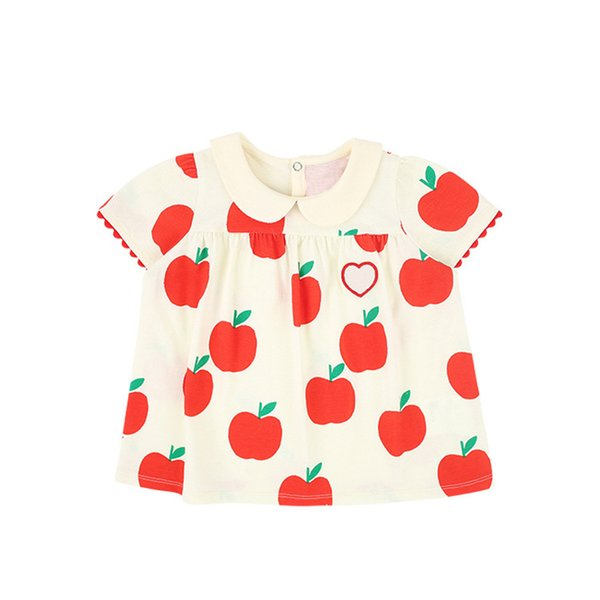Tops Red Apple