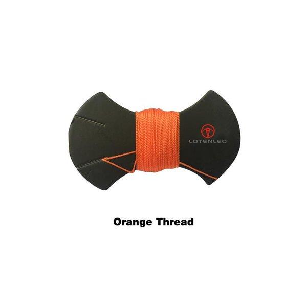 Orange Faden