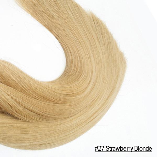 # 27 клубничная блондинка