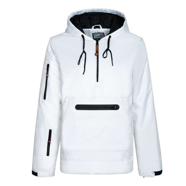 best selling New Winter Suit Men Snowboarding Hoodie 2019 High Quality Hooded outdoor Sports Ski Snowboard Jacket women