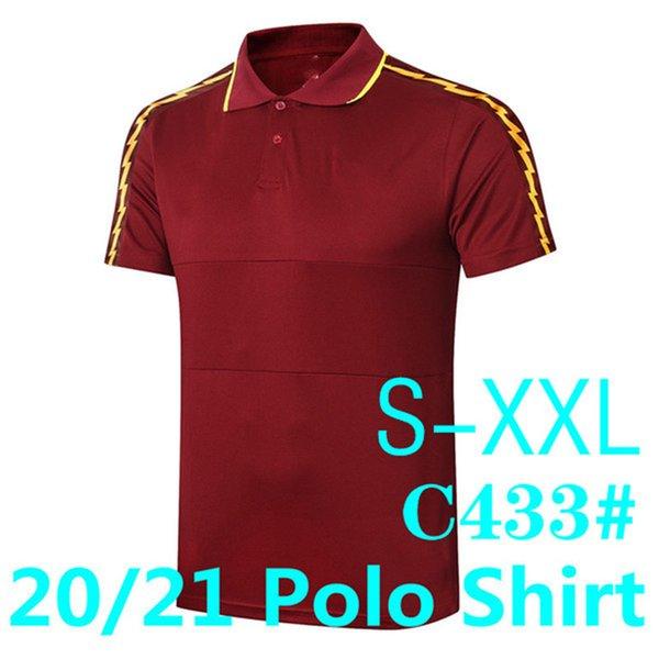 C433 # S-2XL POLO