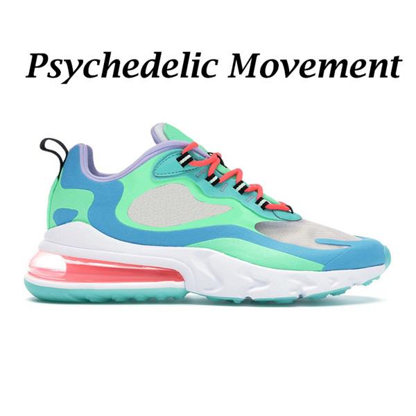 Psychedelische Bewegung