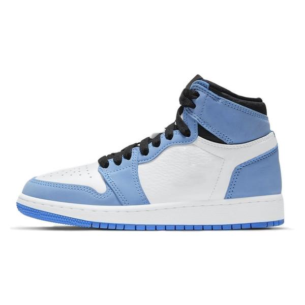 1s 5.5-12 High Og University Blue