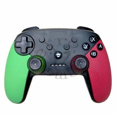 1pcs green red