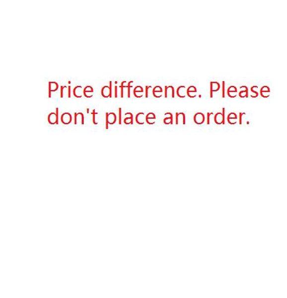 Preisunterschied.