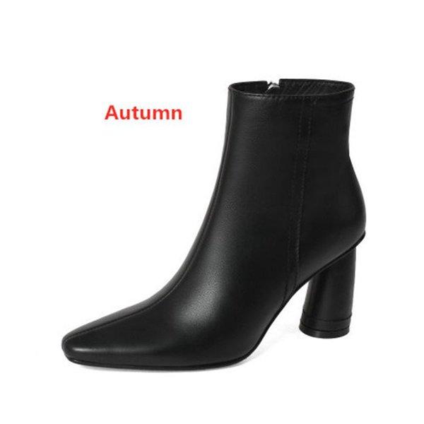 Schwarz Autumn