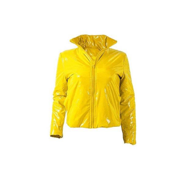 노란색 A.