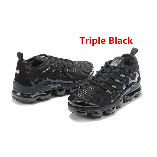 Triple Black.