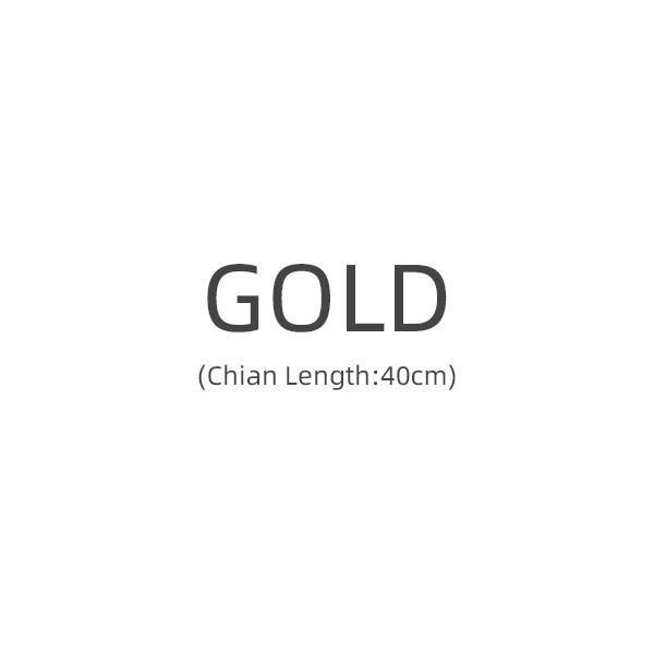 Gold 40cm
