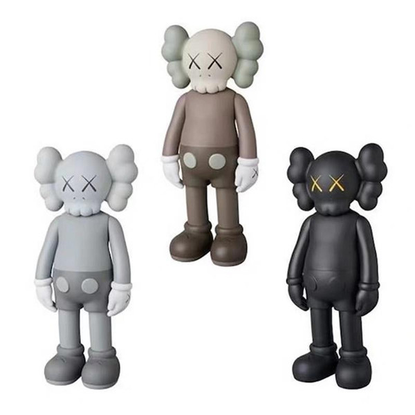 best selling HOT 20cm Mandkaws Dissected Companion Original Fake Action Figure Christmas Creative Gifts