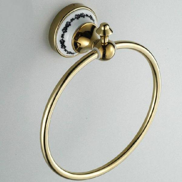 Кольца для полотенец