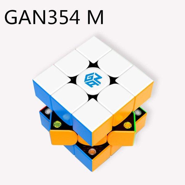 gan354 m
