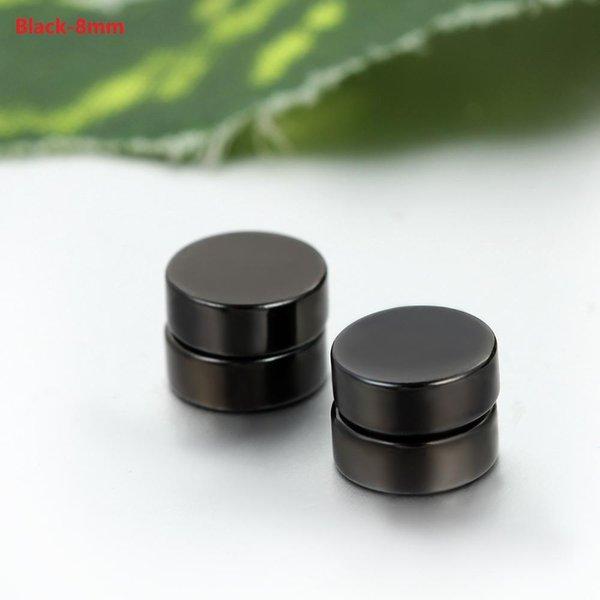 Black-8mm