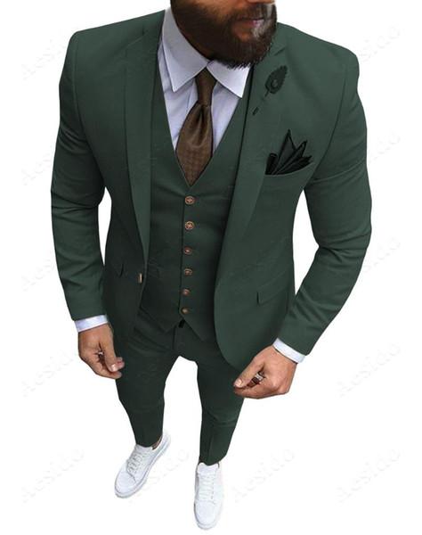 Vert noirâtre