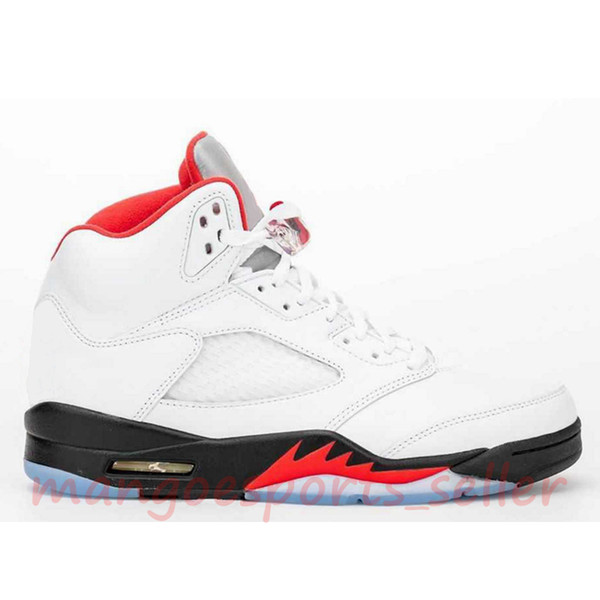 22 Fire Red