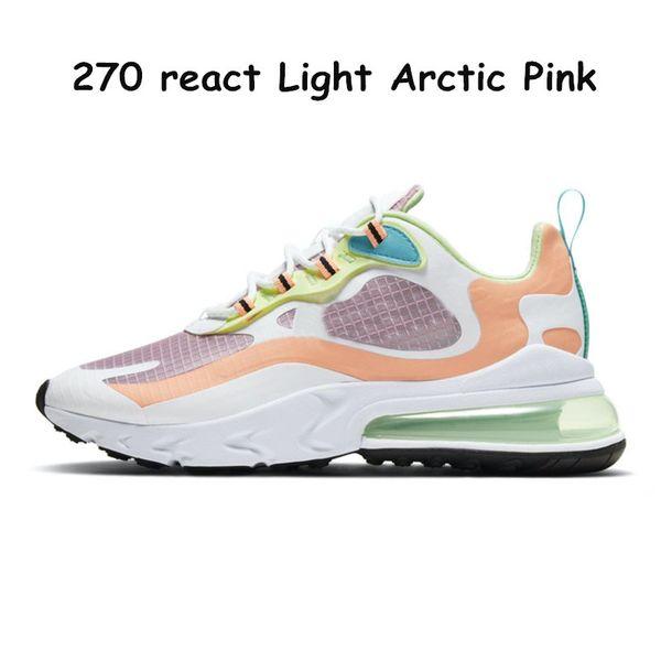 38 Işık Arktik Pembe 36-40