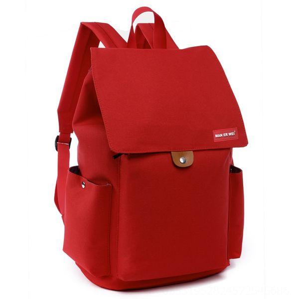 Rojo (maerwei Marca)