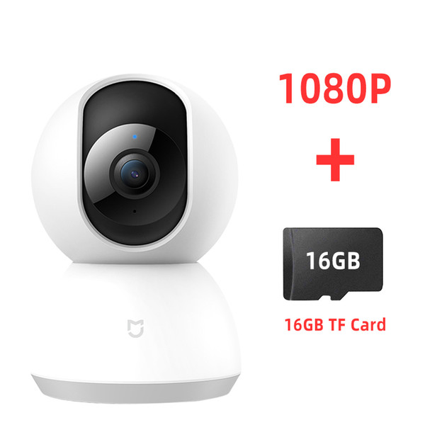 Mijia 16GB Card 1080P