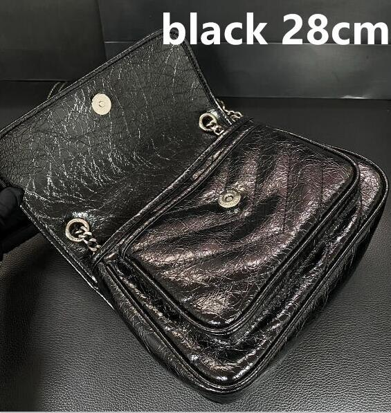 Noir 28cm