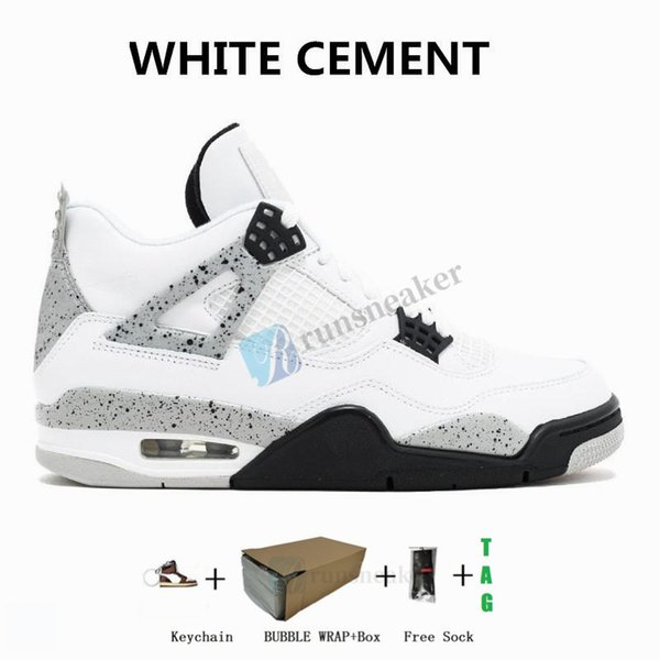 4s - cemento bianco