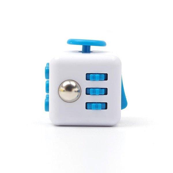 # 5 Blanco Azul