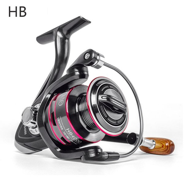 HB500 Series