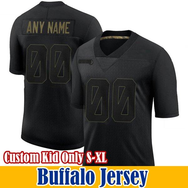 Custom Kid Jersey (Bie)