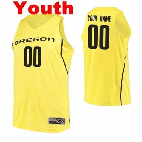 Negro amarelo da juventude