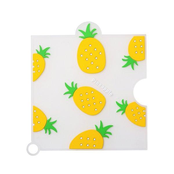 Quadrato (ananas)