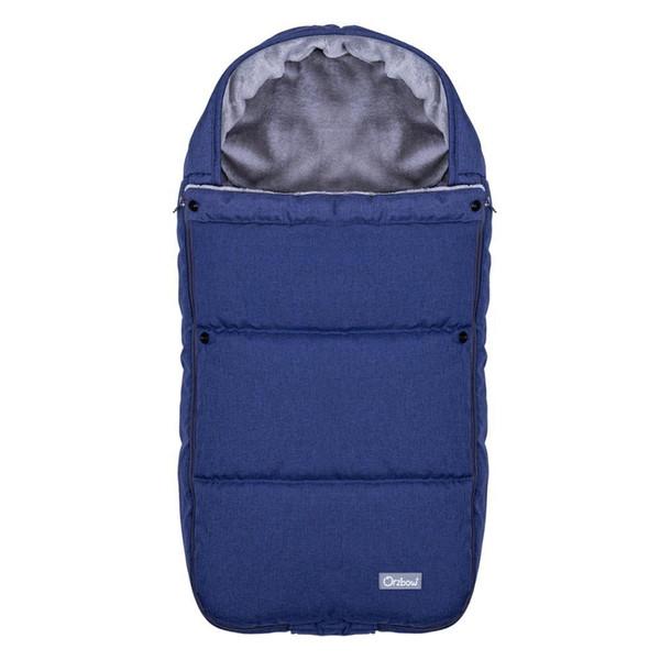 Denim Blue-0-12m