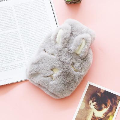 Rabbit Gray Small