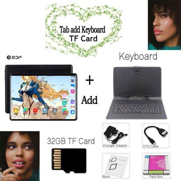 Keyboard 32GB TF China