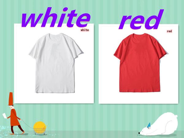 9 branco + vermelho