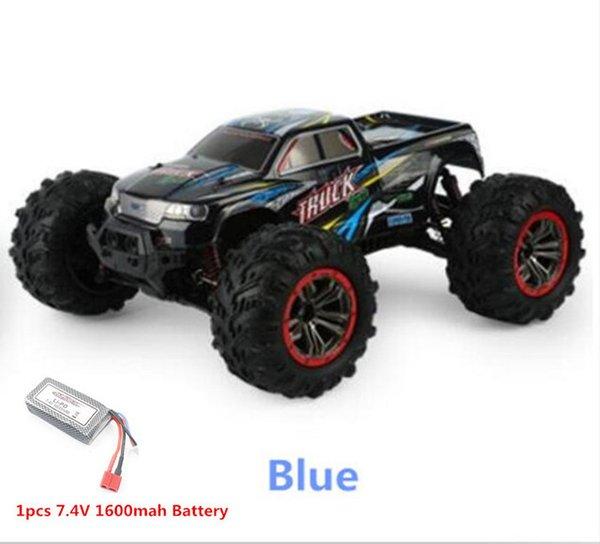 Batterie bleue 1