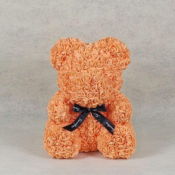 40cm Orange