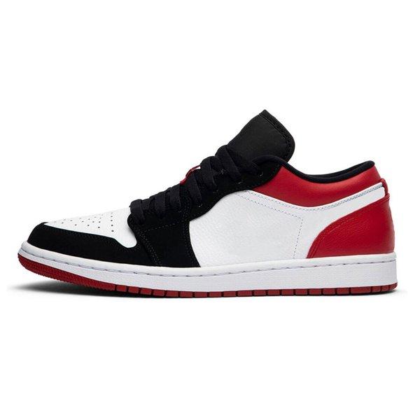 #13 Black Toe
