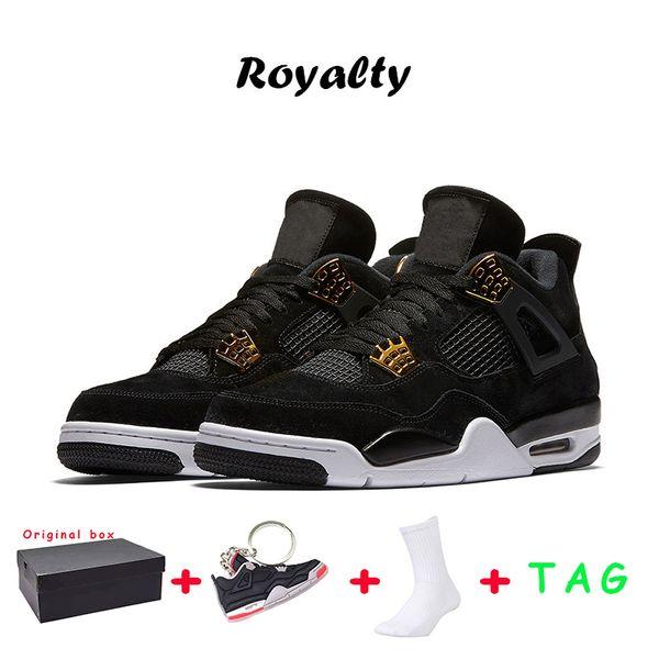 35 Royalty
