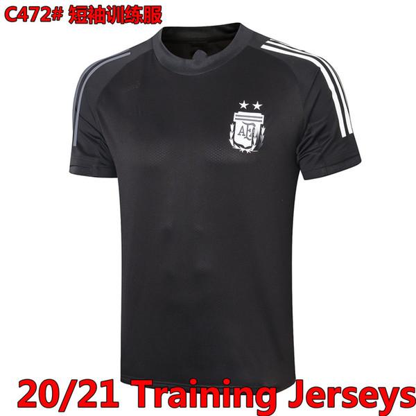 agenting C472 # التدريب