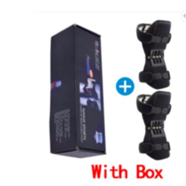 1 пара с коробкой