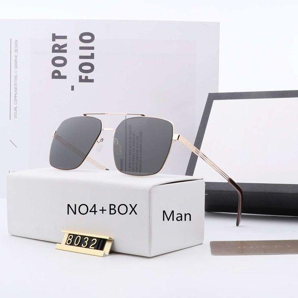 Caja G8032-NO4 +