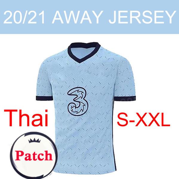 8 CFC Away pre patch S-XXL