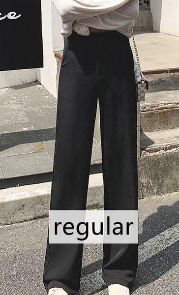 Negro regular