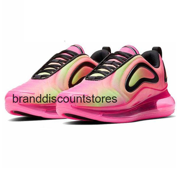 B3 36-40 Pink Blast