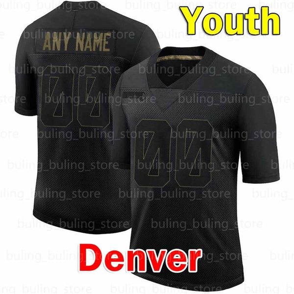 2020 New Youth Jersey (y m)