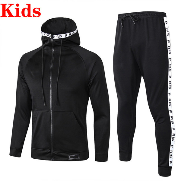 【Kids】 Full Black