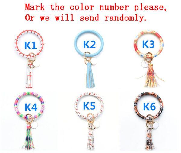 K1-K6
