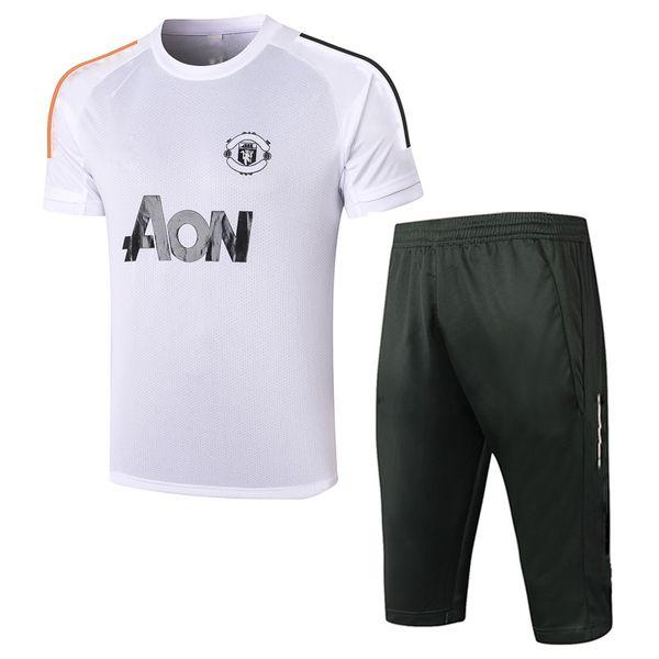 D589# 2021 Short sleeve White Kit