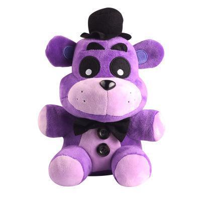 Shadow Freddy.