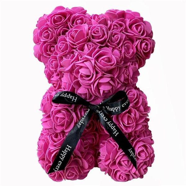 25 cm Rose.