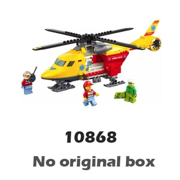 10.868 Hayır Kutusu